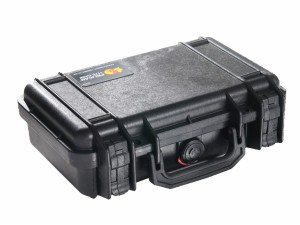 Walizka na AED - G5 Pelican Carry Case