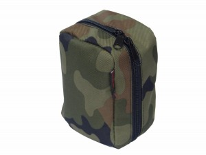 First aid kit for paramilitary and uniformed services